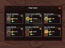Screenshot of Pickaxe