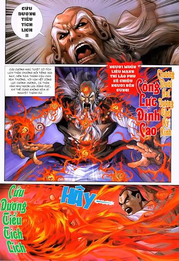 Tân Tác Long Hổ Môn Chap 230 page 25 - Truyentranhaz.net