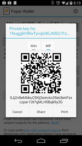 免費下載商業APP|Bitcoin Paper Wallet app開箱文|APP開箱王