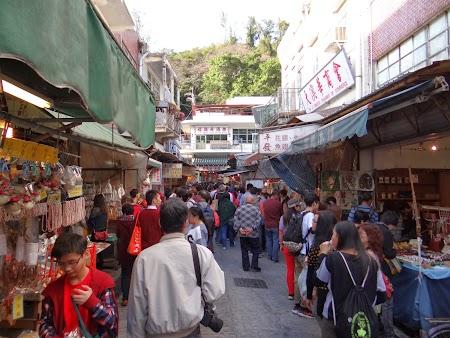 Bazar Tai O Lantau