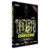 1001 Submissions Disc 11