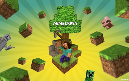 Minecraft Download for Windows and Mac