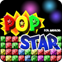 Pop Star for Android icon