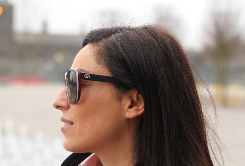 occhiali gicci