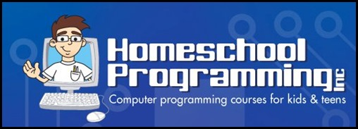 Teen Coder Homeschool Programming Logo