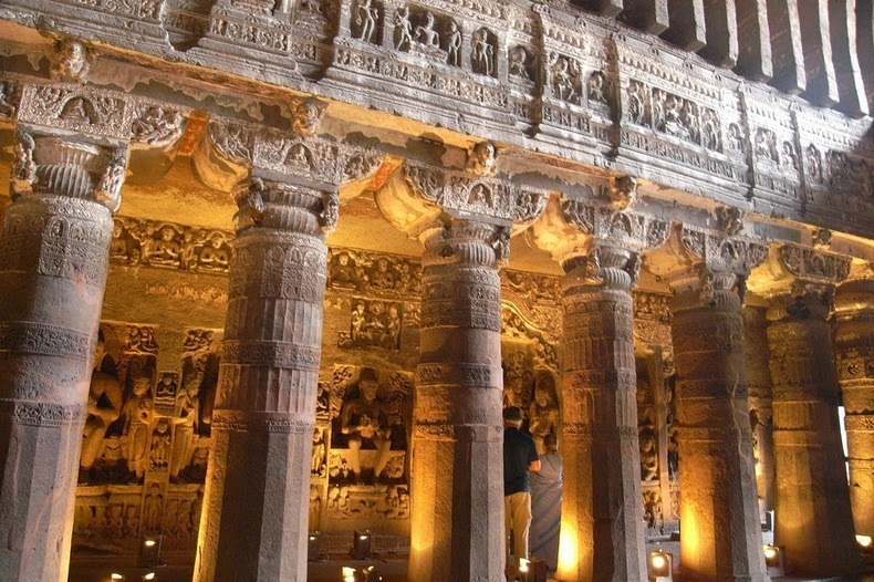 ajanta-caves-4