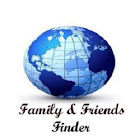 family & friends finder icon