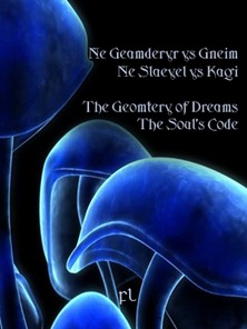 The Geometry of Dreams - The soul code Cover