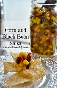 Corn-and-Black-Bean-Salsa