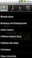 Screenshot of Funny Grins