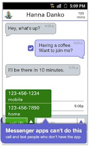 Free Texting App Text Free - screenshot thumbnail
