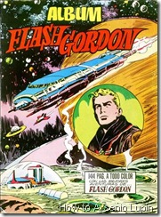 P00031 - Flash Gordon #31