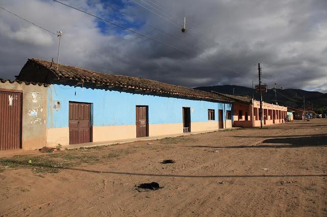 UYUINI BOLIVIA