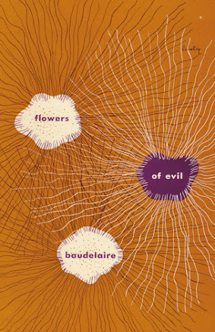 cover image for The Flowers of Evil