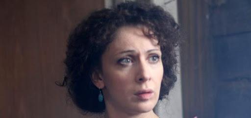 Ксения Раппопорт в фильме Авдотьи Смирновой «Два дня»