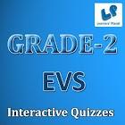 Grade-2-EVS-Interactive WB icon