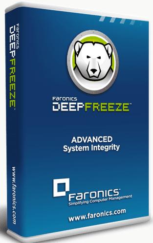 DeepFreeze full indir