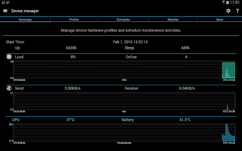 3C Toolbox Pro - screenshot thumbnail