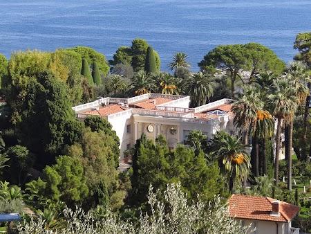 10. Vila de lux - Coasta de Azur.JPG