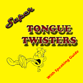 Super Tongue Twister