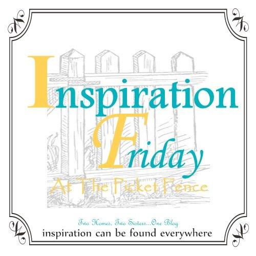 Inspiration Friday Graphic