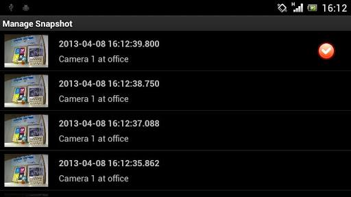 SecuAngel 6.3.0 screenshots {n} 4