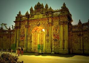 قصر السلاطينم