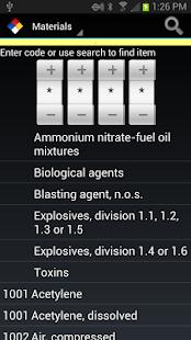 Cargo Decoder - screenshot thumbnail