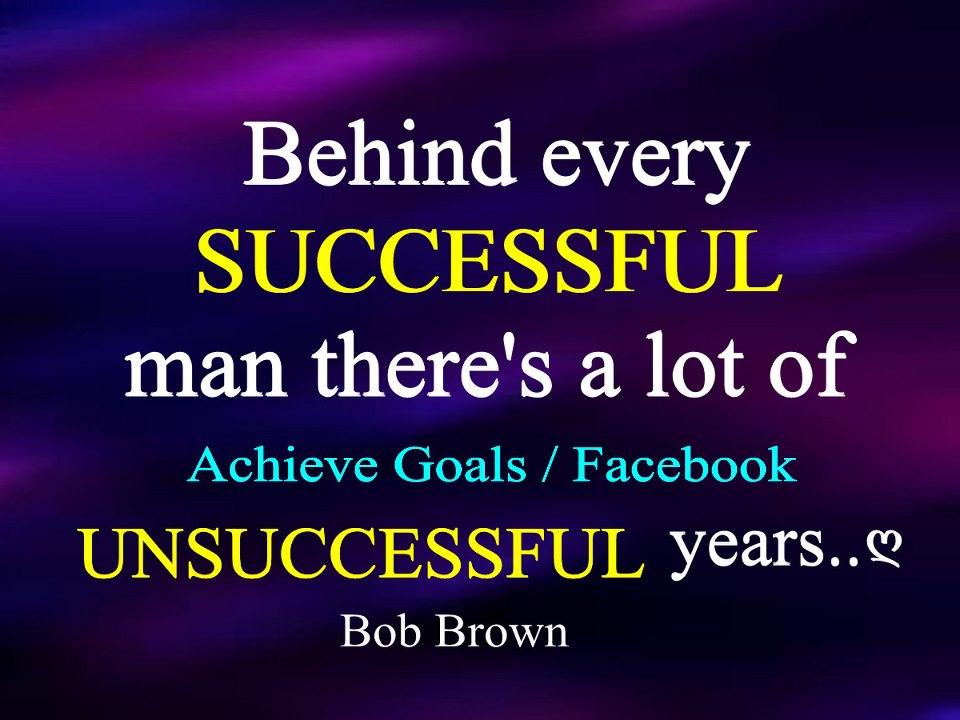 Behind Every Successful Man Quotes 7 Quotes Links