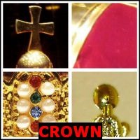 CROWN- Whats The Word Answers