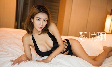 Ugirls U203 Zhang Meixi 颜美汐[62P505M]
