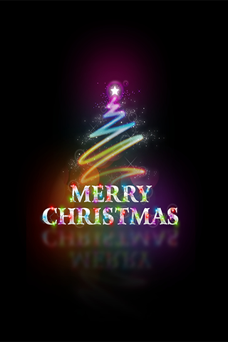 Christmas Greeting SMS Message