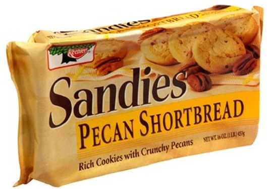 sandies pecan day