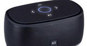 Loa Bluetooth Đọc Thẻ Nhớ K3