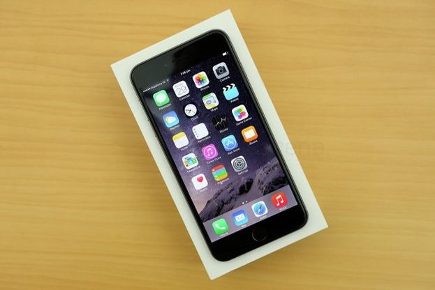 iphone 6 price in india