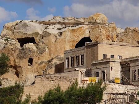 10. Vechi case grecesti in Cappadocia.JPG