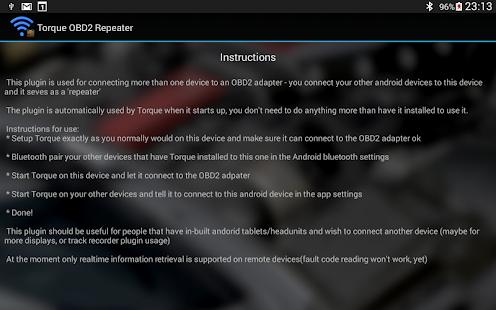 Torque Pro (OBD2 & Car) - Free Download Apps & Games