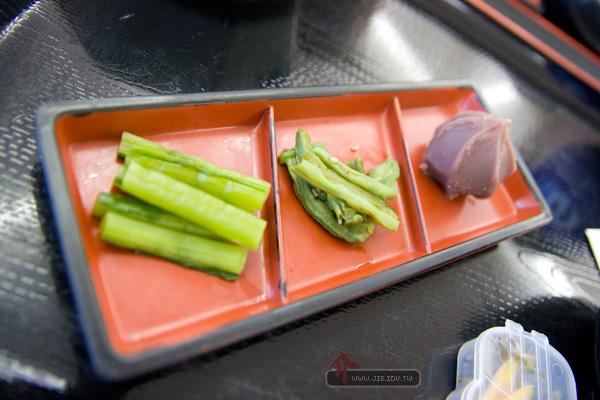 日本輕井澤峠の釜めし套餐