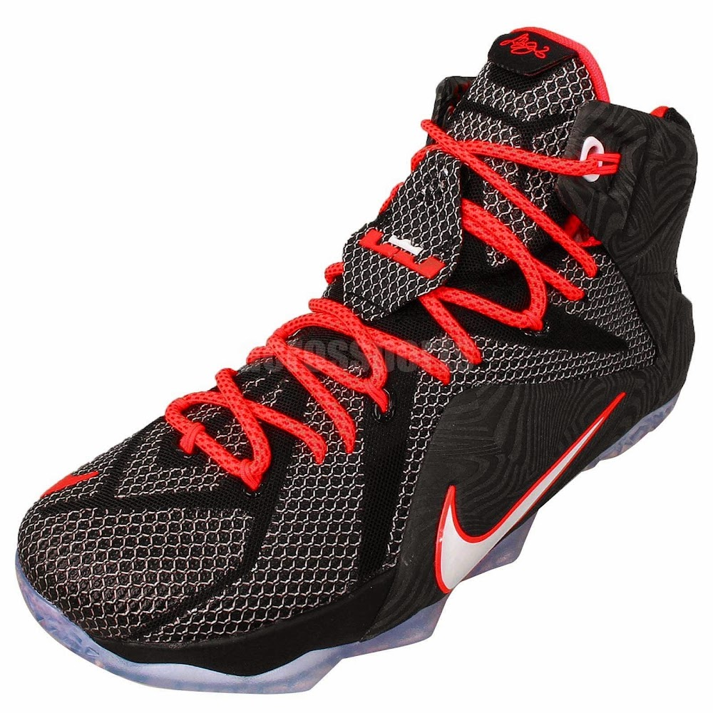 the best attitude d463b 30c20 8220Court Vision8221 Nike LeBron 12 Pushed Back to a Later Date ...