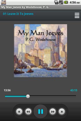 My Man Jeeves P.G. Wodehouse