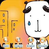 KandoKen Lonely [SQTheme] ADW