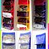 Rak Tas Gantung Hanging Bag Organizer Multifungsi
