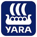 Yara Gjødsel logo