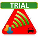 RadarStation TRIAL logo