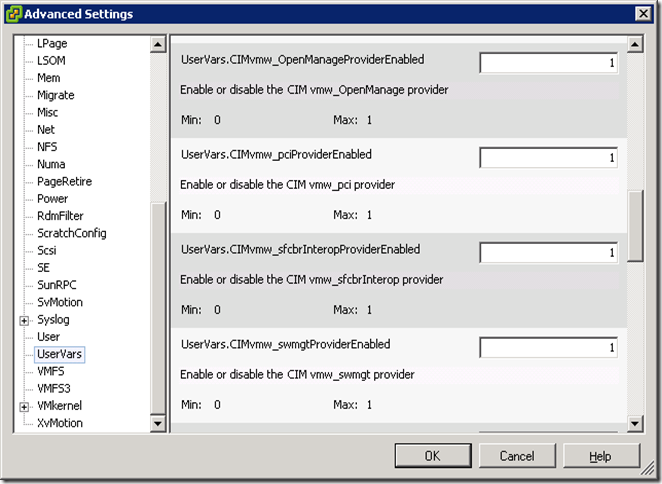 Information Technologies: Install Dell OpenManage Server