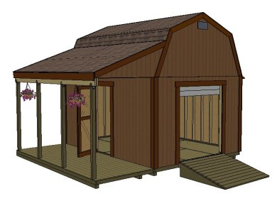 How To 12x12 Shed 12x12 Shed Plans With Material List 77986 Pingesheds