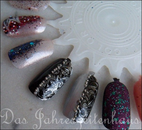 Nailart Wheels 5