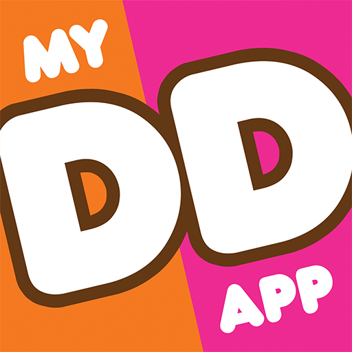 My Dunkin' App