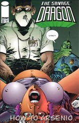 P00035 - Savage Dragon #33