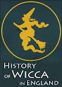 História da Wicca na Inglaterra